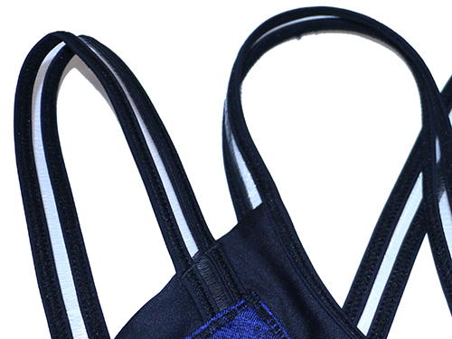 INGOR back compression sports bra to enhance the capacity of sports for sport-9