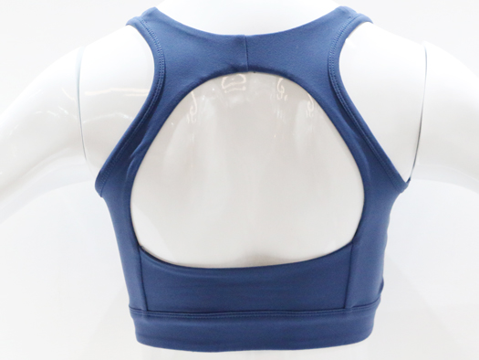 INGOR breathable cross front sports bra to enhance the capacity of sports for sport-5