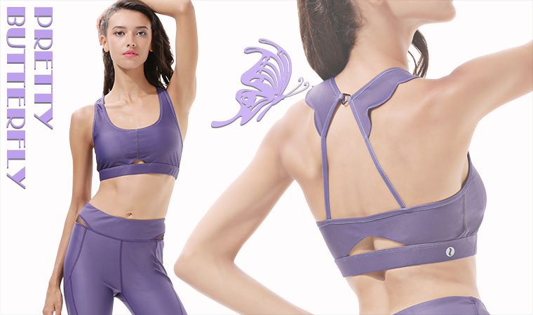INGOR online women's sports bra to enhance the capacity of sports at the gym-2