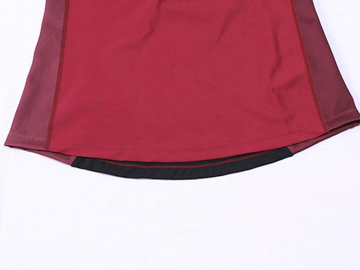 INGOR sweatshirt Black Sweatshirt to keep you staying clean and dry for ladies-6