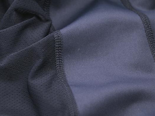 INGOR anti-Static black ladies sweatshirt shirts for women-6