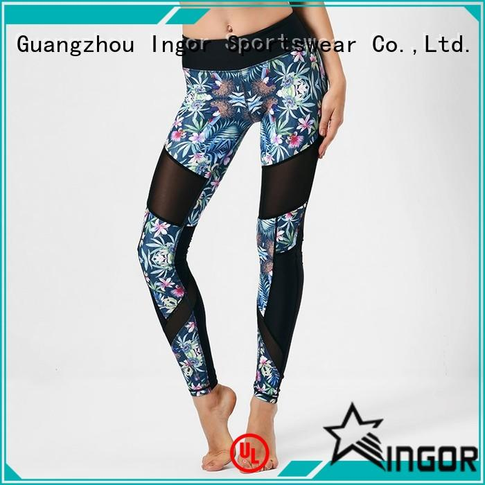 INGOR tight leggings on sale at the gym