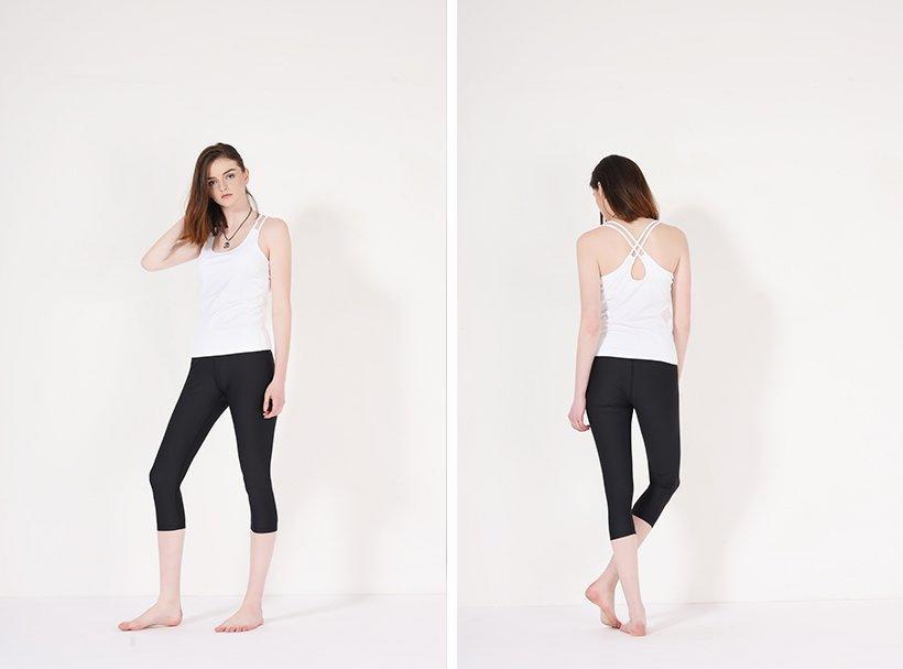 INGOR yoga tops with high quality for yoga-1