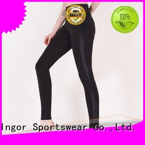 INGOR Brand workout tights ladies leggings