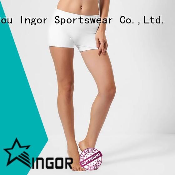 INGOR shorts yoga shorts on sale at the gym