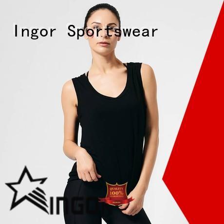 INGOR soft tank tops for women on sale for girls
