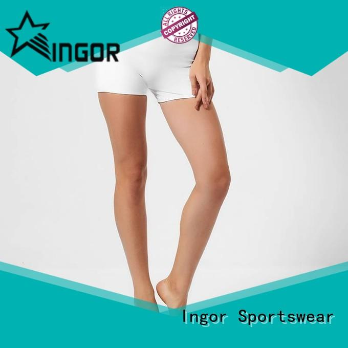 INGOR custom running shorts with high quality for sportb