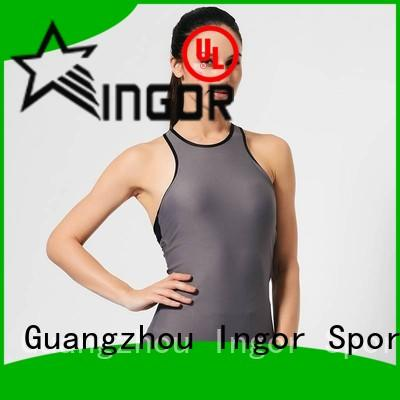 Hot tank top sports INGOR Brand