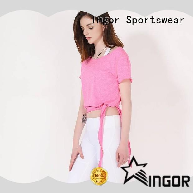INGOR tank top with high quality for ladies