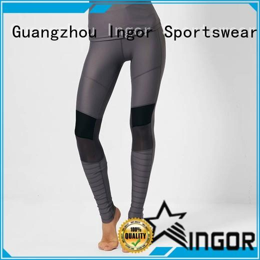 INGOR durability running pants women on sale for ladies