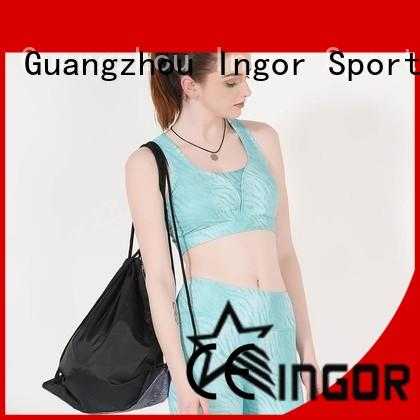 breathable best affordable sports bras strap with high quality for ladies