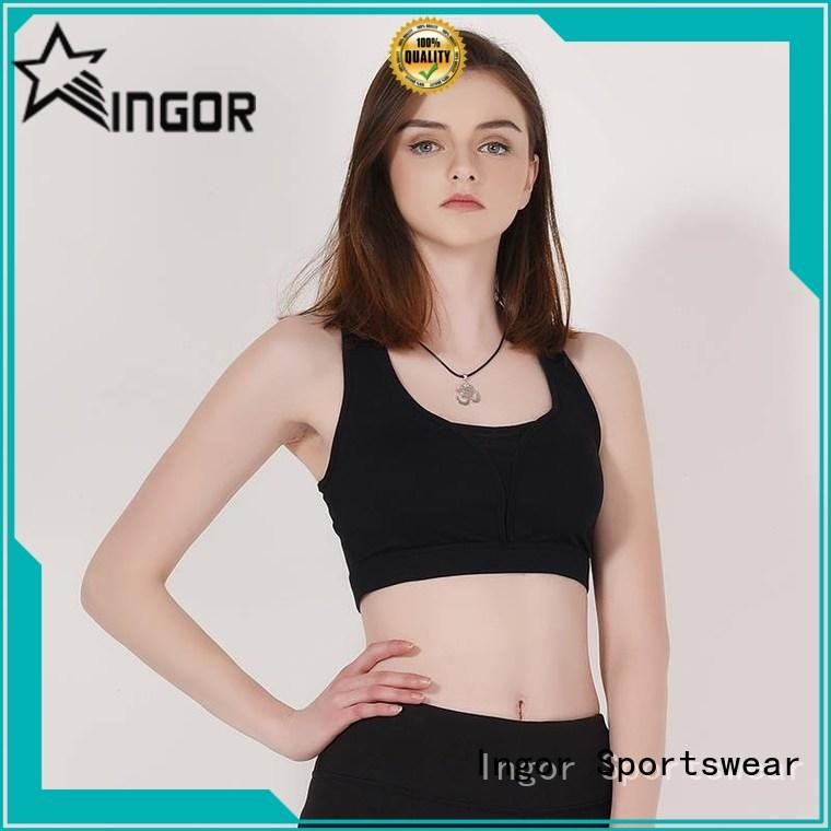 INGOR workout where can i buy sports bras with high quality for girls