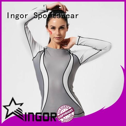 drawstring Sports sweatshirts sweatshirts for women INGOR