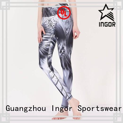 yoga ladies leggings dress INGOR company