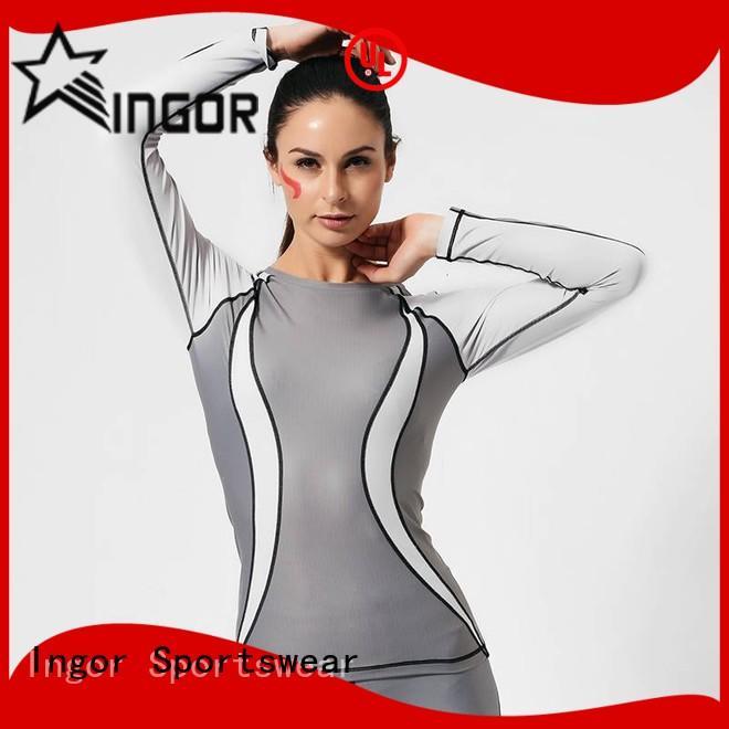 INGOR shirts Black Sweatshirt on sale for women