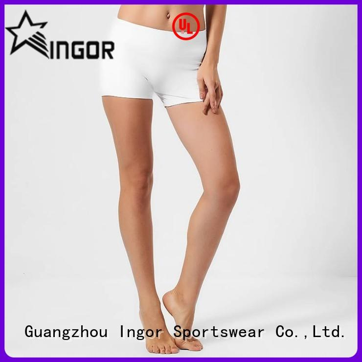 fashion womens shorts running with high quality for sportb
