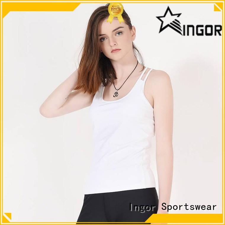 tank top womens with high quality for yoga