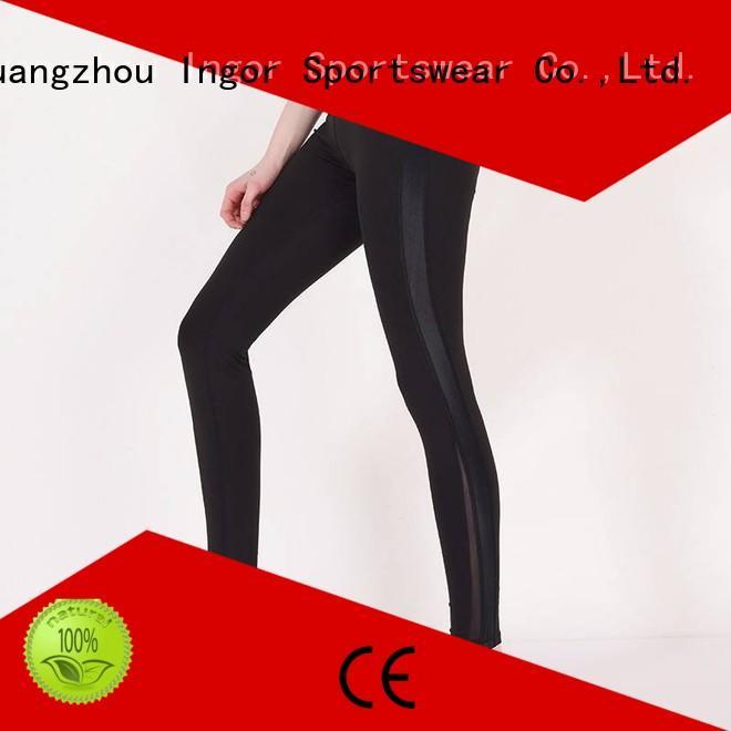 Wholesale print ladies leggings INGOR Brand