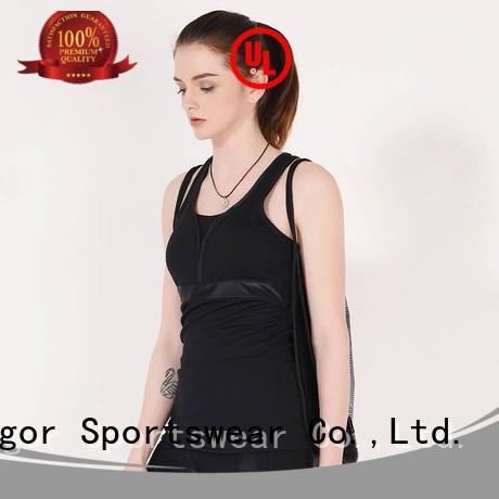 design shirts tank top workout INGOR Brand