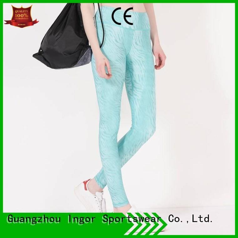 leggings activewear yoga pants fashion INGOR Brand