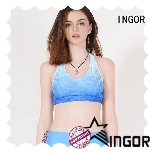 INGOR soft hanes sports bra on sale for girls