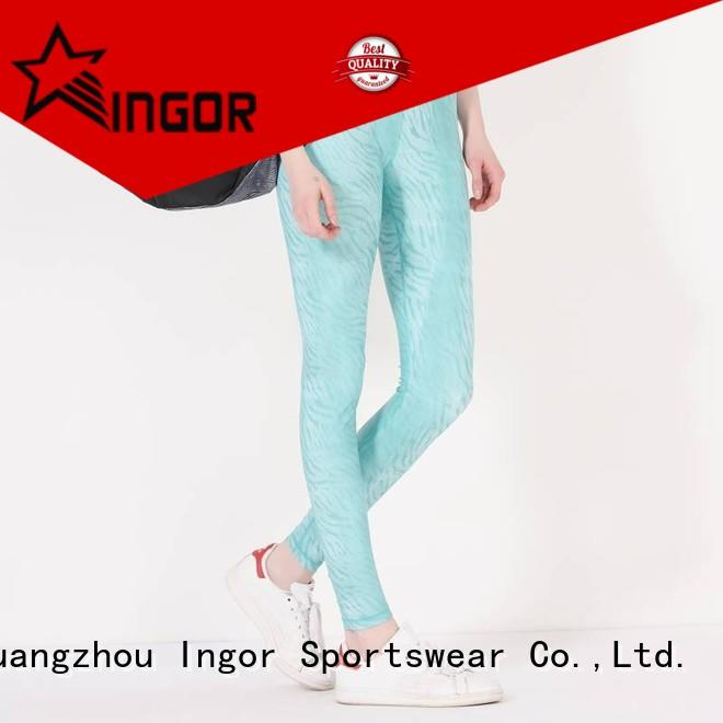 leggings tie dye yoga pants on sale for yoga INGOR