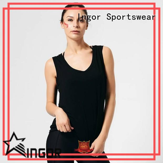 personalized tank top tank with racerback design for sport