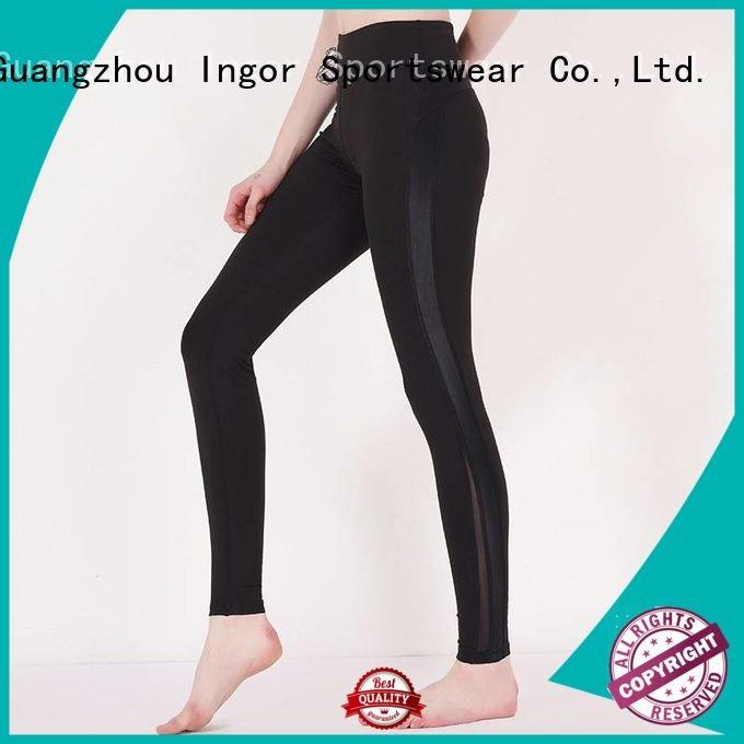 ladies leggings  blue INGOR Brand