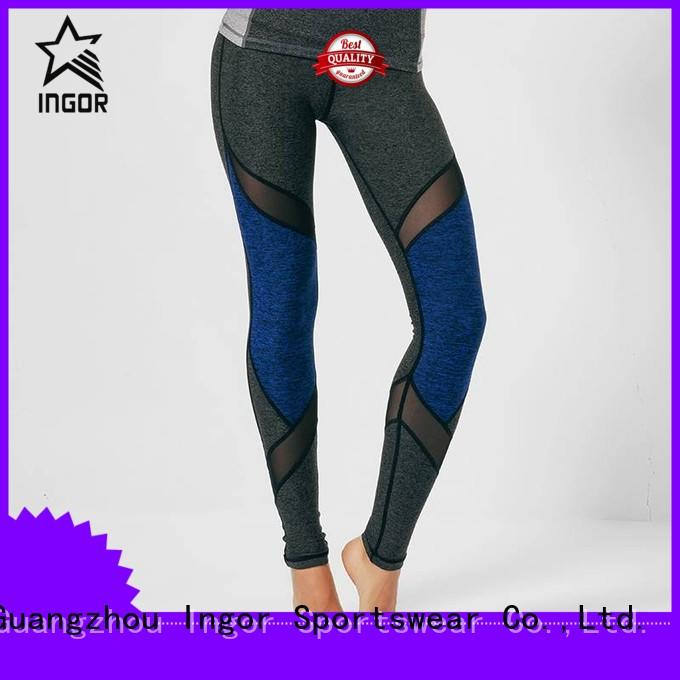 Quality INGOR Brand ladies leggings  womens