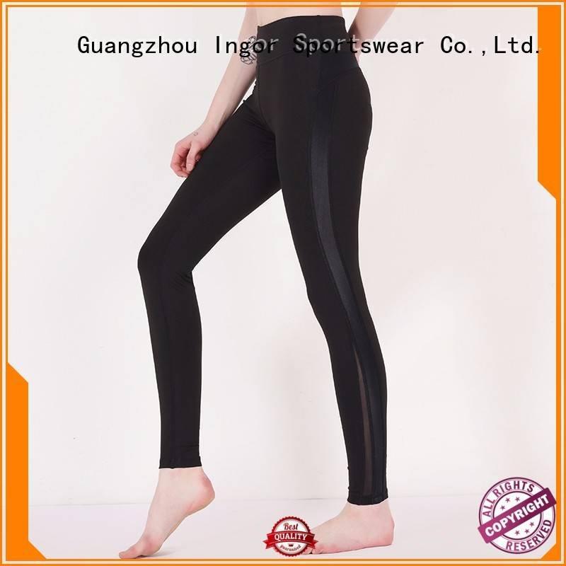 ladies leggings print INGOR Brand