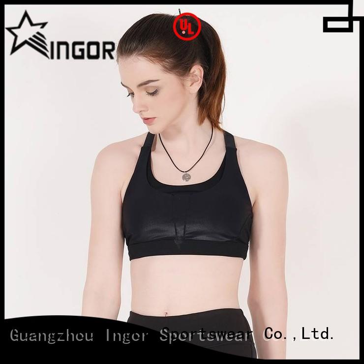 sexy sports bra womens with high quality for ladies