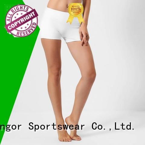 Hot women's running shorts waisted INGOR Brand