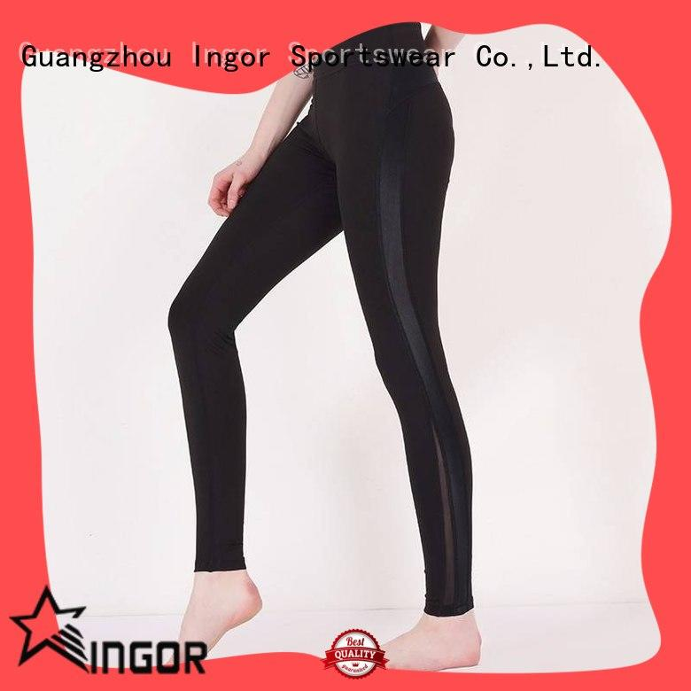 INGOR womens yoga capris on sale