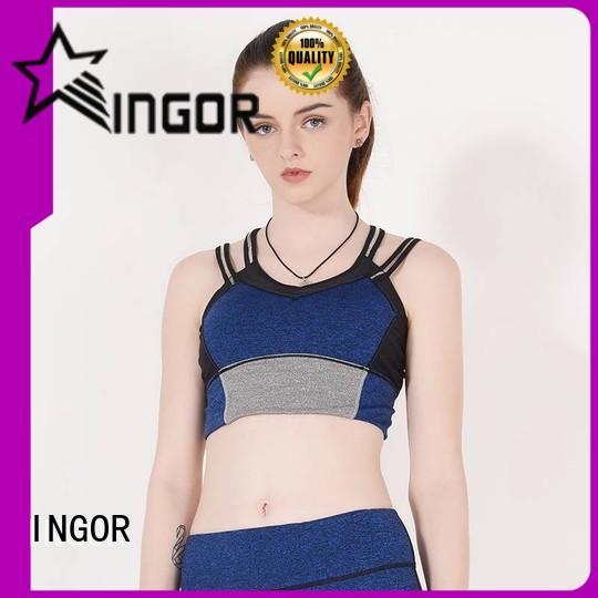 INGOR custom bra ladies back for ladies