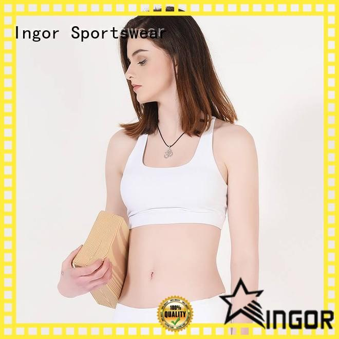 sexy 40c sports bra support with high quality for ladies