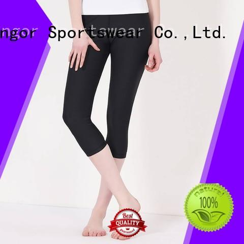 durability ladies printed leggings with high quality for ladies