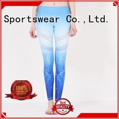INGOR Brand leggings tight yoga pants manufacture