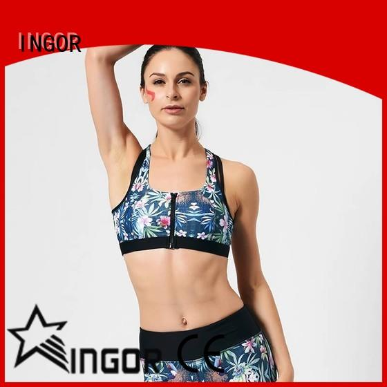 online compression sports bra comfortable on sale for ladies