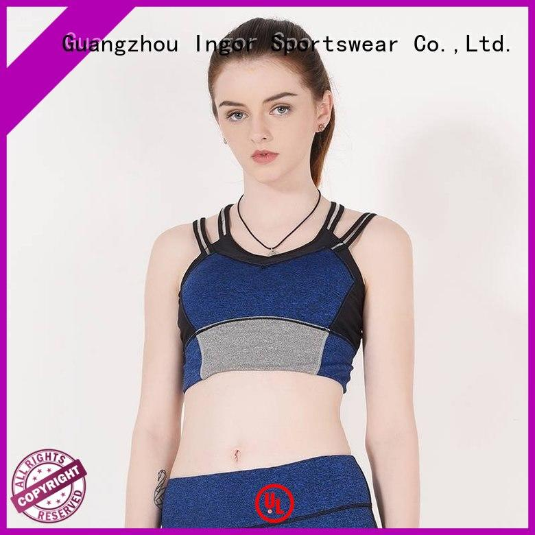 lady bra bra  burgandy for women INGOR