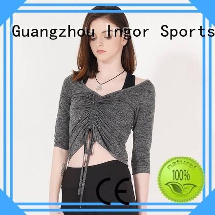 sweatshirts for ladies  women sports Sports sweatshirts long INGOR Brand