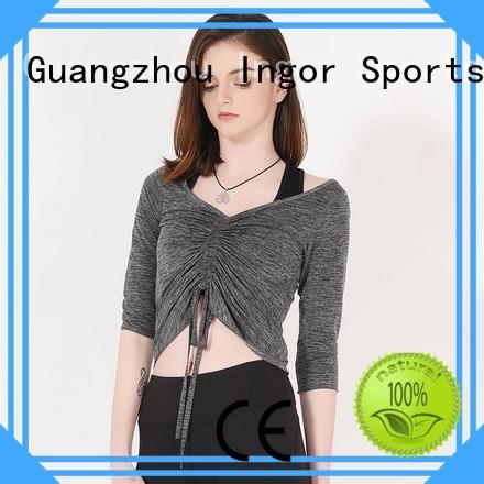 sweatshirts for ladies women sports Sports sweatshirts long INGOR Brand