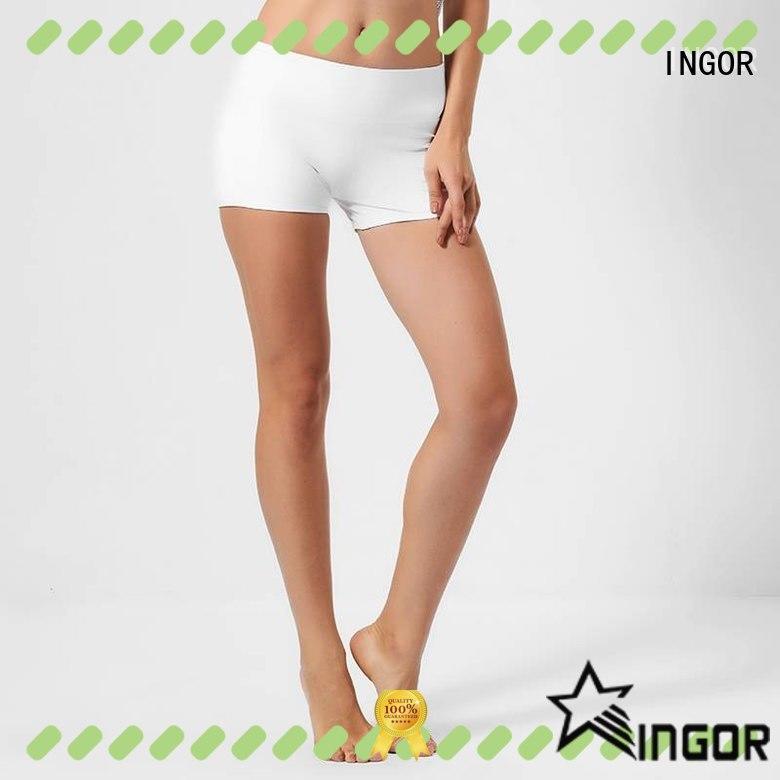 online yoga shorts jogger with high quality for ladies
