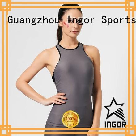 Wholesale loose tank top INGOR Brand