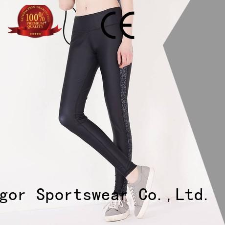ladies leggings  fitness exercise women INGOR Brand yoga pants
