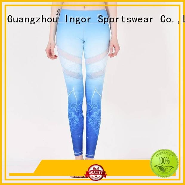 ladies leggings  sports leggings INGOR Brand