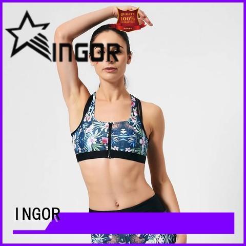 INGOR online sports bra on sale for girls
