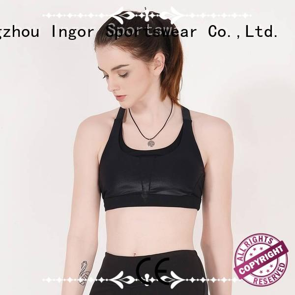 soft women's sports bra to enhance the capacity of sports for ladies