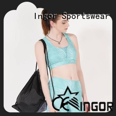 breathable sports bra wireless to enhance the capacity of sports for sport