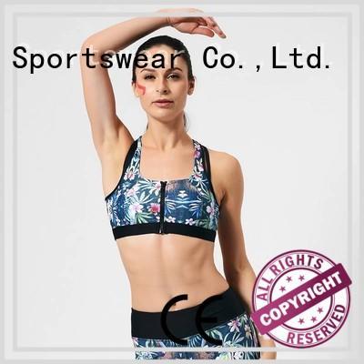 colorful sports bras design designer sports bra companies INGOR Brand