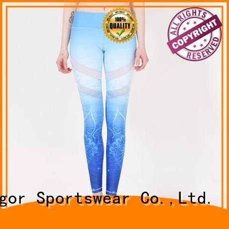 gym ladies leggings  women INGOR company